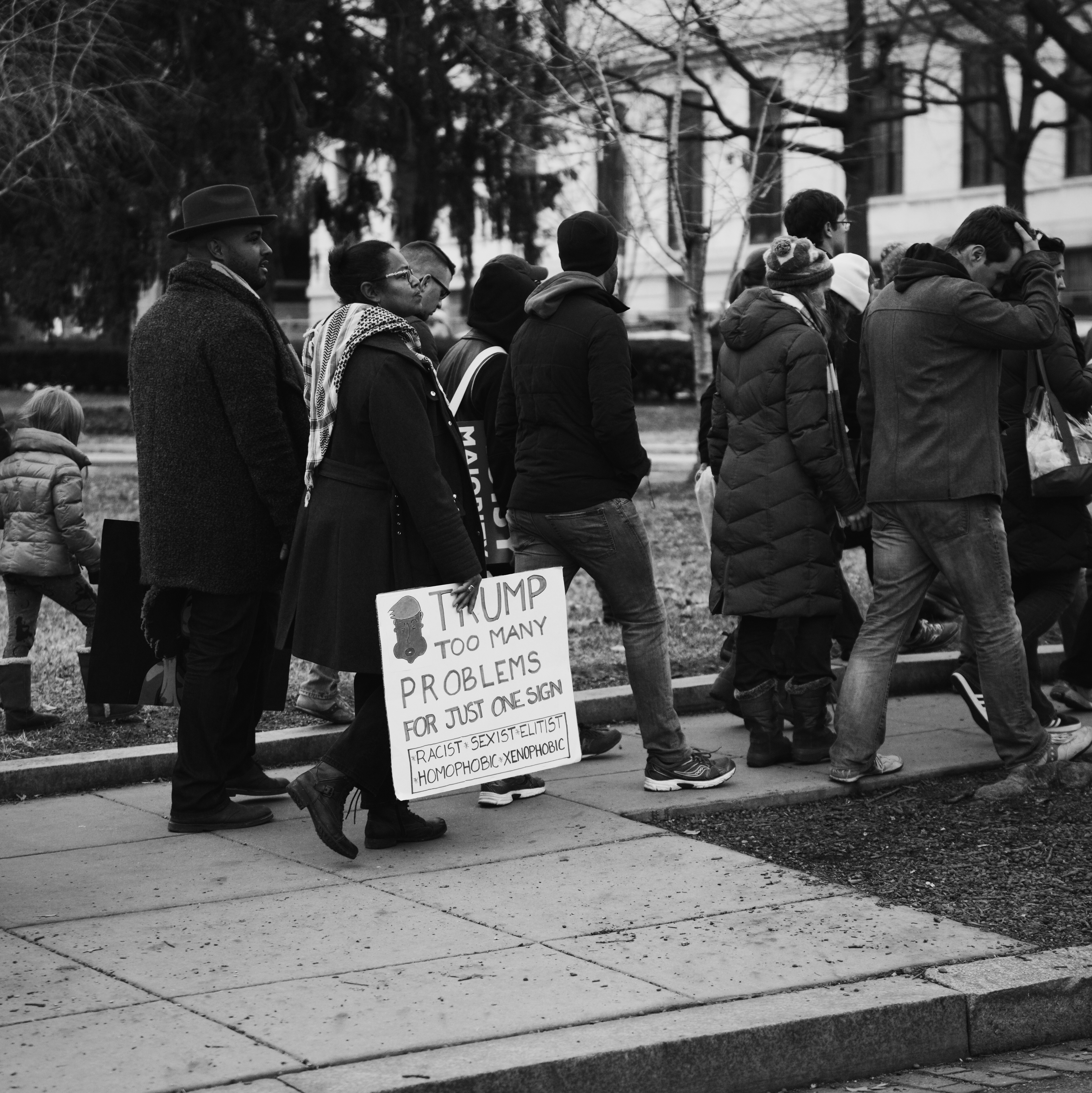 march essay Selma, alabama became the focus of the civil rights movement as essay on selma to montgomery march of 1956 - marching for freedom on a grey.