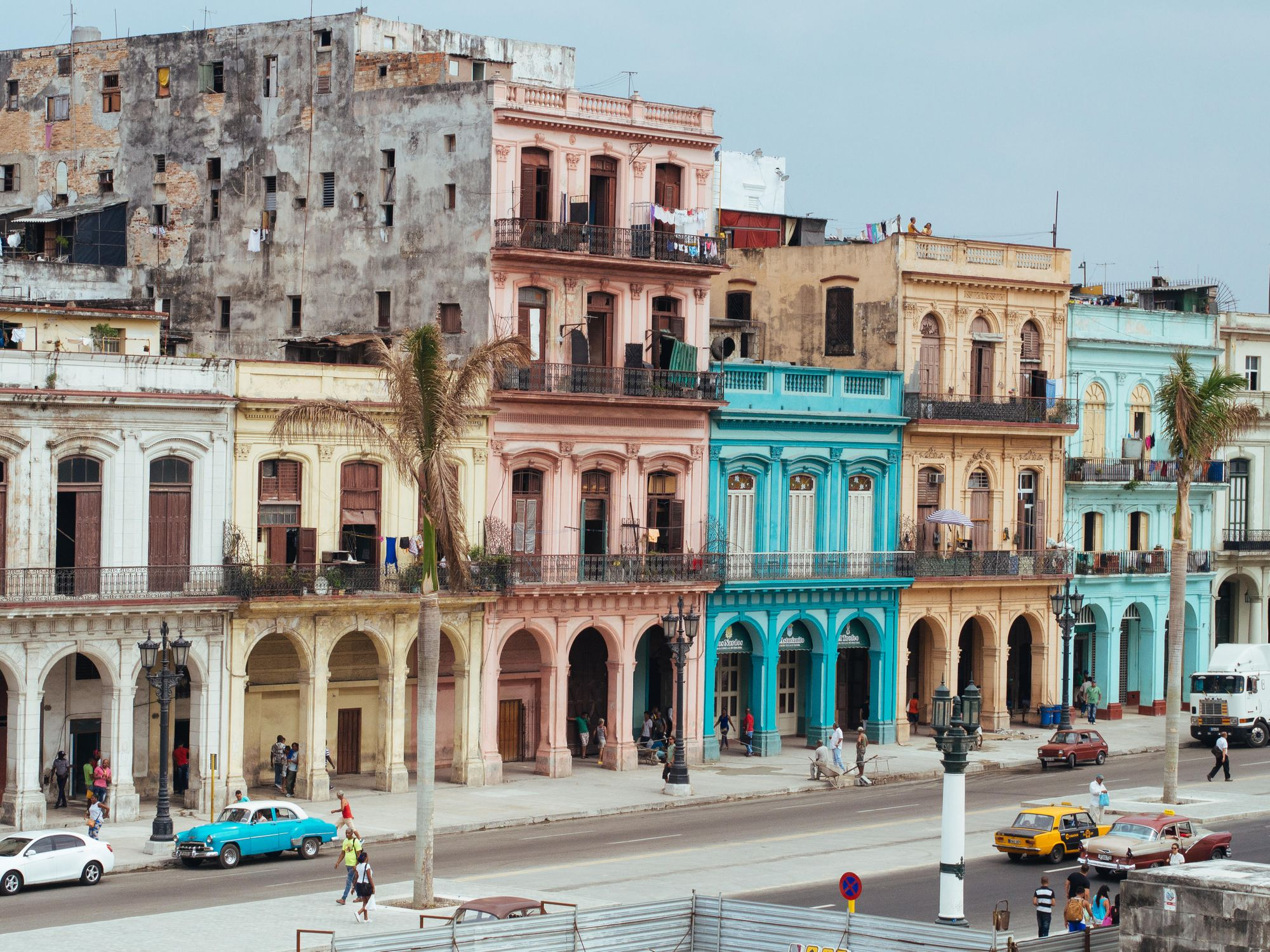 Do We Need Toilet Paper? And Other Questions I Brought Back With Me From Cuba