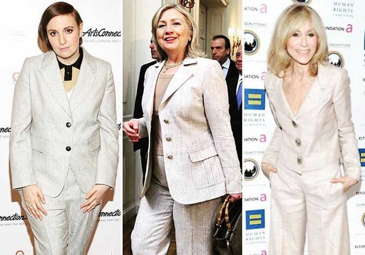 The New Hillary Clinton Fashion Conversation