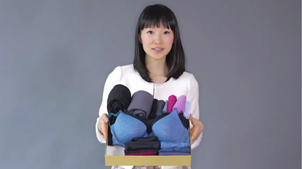 Tidy Up Your Values: How KonMari Made Me A Better Feminist