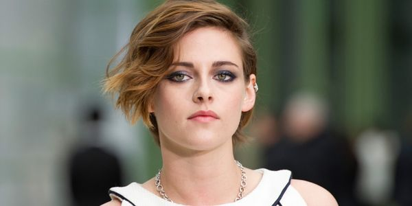 The Enigmatic Womanhood of Kristen Stewart