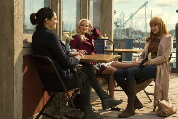 Big Little Lies and the Secret World of Women (Some Spoilers)